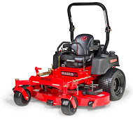 Tondeuse DIABLO MP de Big dog mower co.
