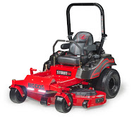 Tondeuse STOUT MP de Big dog mower co.