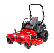 Tondeuse Diablo de Big dog mower co.